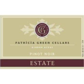 Patricia Green Patricia Green Cellars Pinot Noir Estate 2014<br />Ribbon Ridge, Oregon
