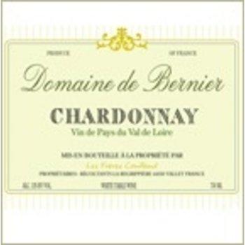 Dm Bernier Domaine Bernier Chardonnay 2015<br /> Loire, France
