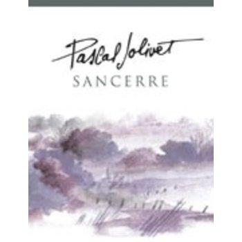 Jolivet Pascal Jolivet Sancerre Blanc 2015<br />Loire, France