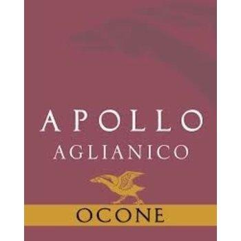 Ocone Ocone Apollo Aglianico 2010-Campania, Italy