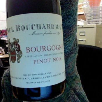 Bouchard Paul Bouchard Bourgogne Pinot Noir 2013<br />Burgundy, France