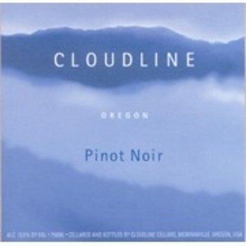 Cloudline Cloudline Pinot Noir 2015<br />Oregon