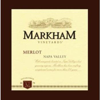 Markham Markham Merlot 2014<br />Napa, California