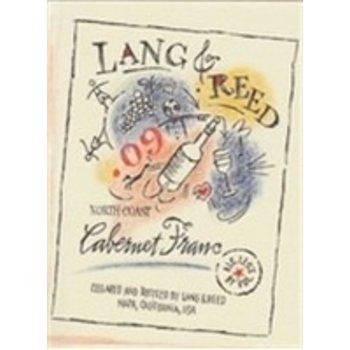Lang &amp; Reed Lang &amp; Reed Cabernet Franc 2009<br />Napa, California