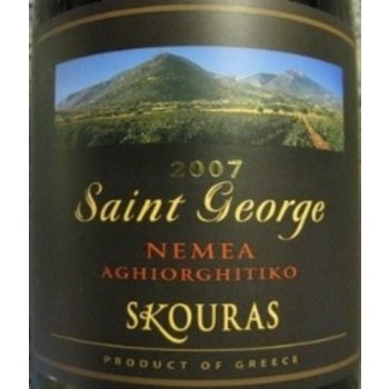 Skouras Skouras Saint George Nemea Red 2015<br />
