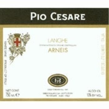 Pio Cesare Pio Cesare Arneis 2014<br />Italy