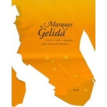 Marques Gelida Marques de Gelida Brut Cava 2012<br />Spain