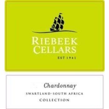 Riebeek Riebeek Chardonnay 2015<br />South Africa