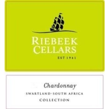 Riebeek Riebeek Chardonnay 2016<br />South Africa