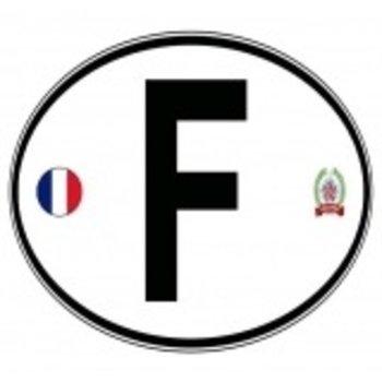 Orin Swift Orin Swift Locations F4  2014 France