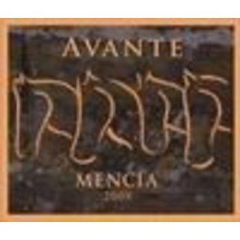 Avante Avante Mencia 2009<br />ST 90 pts.<br />Spain