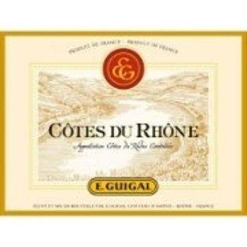 Guigal E. Guigal Cote-Du-Rhone Rouge 2013<br />Rhone, France