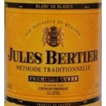 Jules Bertier Jules Bertier Blanc De Blanc Sparkling