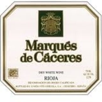 Marques de Caceres Marques de Caceres White 2015<br />