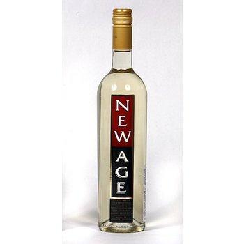 New Age New Age White Sauvignon Blanc Blend<br />Mendoza, Argentina
