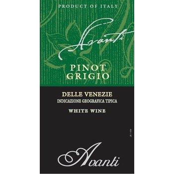 Avanti Avanti Pinot Grigio 2015<br />Italy