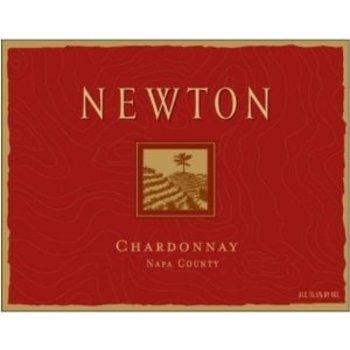 Newton Newton Chardonnay Red Label 2015<br />Napa, California