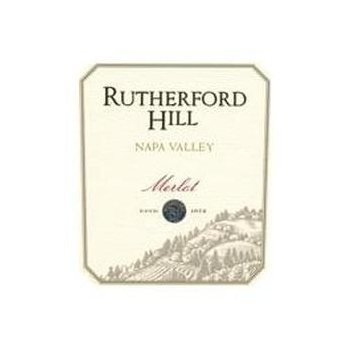 Rutherford Hill Rutherford Hill Merlot 2014 <br /> Napa, California