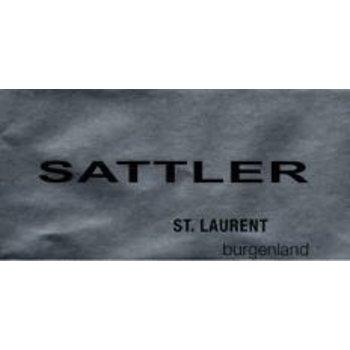 Sattler Sattler St. Laurent 2012<br />Burgenland, Austria