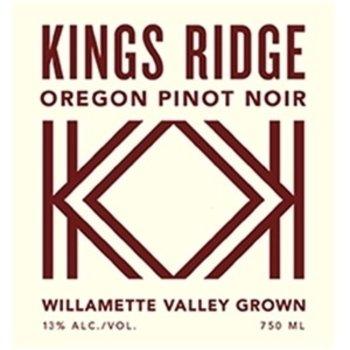 Kings Ridge Kings Ridge Pinot Noir 2015<br />Willamette Valley, Oregon
