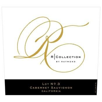 Raymond Raymond &quot;R&quot; Collection Cabernet Sauvignon 2016<br />California