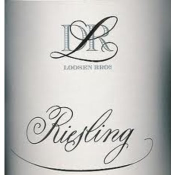 """Dr Loosen Dr Loosen """"L"""" Riesling 2015-Mosel, Germany"""