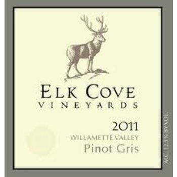 Elk Cove Elk Cove Pinot Gris 2015 Willamette Valley, Oregon