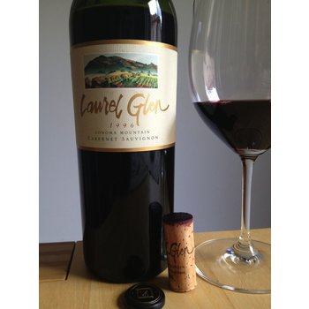 Laurel Glen Laurel Glen Cabernet Sauvignon 2009<br />