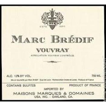 Marc Bredif Marc Bredif Vouvray 2015<br />Loire, France
