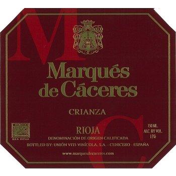 Marques de Caceres Marques Caceres Crianza Rioja 2013<br />Rioja, Spain