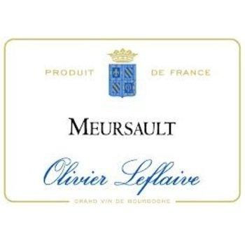Leflaive Olivier Leflaive Meursault 2014-Burgundy, France