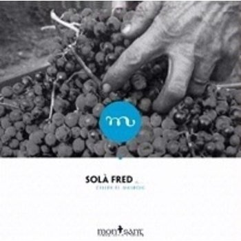 Sola Fred Sola Fred Masroig Red 2011<br />Montsant, Spain