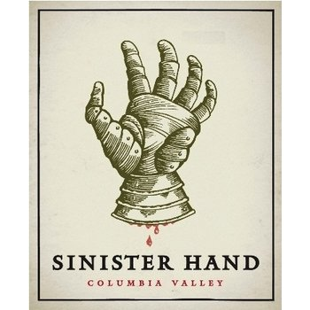 Owen Roe Owen Roe Sinister Hand 2015<br />