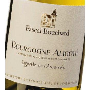 Bouchard Pascal Bouchard Bourgogne Aligote 2015<br />Burgundy, France