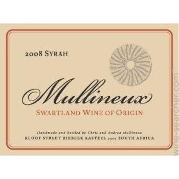 Mullineux Mullineux Mullineu Syrah 2011<br />Swartland, South Africa<br />92pts-WA, 91pts-WS