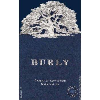 Burly Burly Cabernet Sauvignon 2011-Napa, California