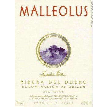 Emilio Moro Emilio Moro Malleolus 2011 Ribera-Del Duero, Spain