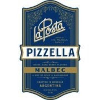 Pizzella Pizzella La Posta Malbec 2014 Argentina