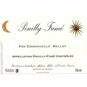 Alphonese Mellot Alphonese Mellot Pouilly-Fume-2012  Burgundy, France