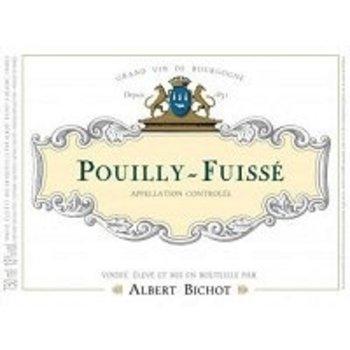 Bichot Albert Bichot Pouilly-Fuisse<br />2015<br />Burgundy, France