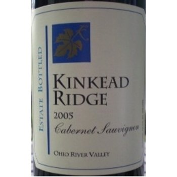 Kinkead Ridge Kinkead Ridge Cabernet Savignon 2013<br />