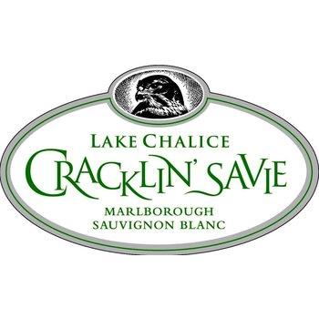 Lake Chalice Wines Lake Chalice Wines Cracklin&#039; Savie Sparkling Sauvignon Blanc 2015<br />Marlborough, New Zealand