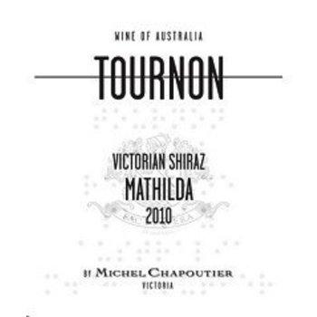 Chapoutier Tournon Mathilda Victorian Shiraz 2013<br />Austrailia