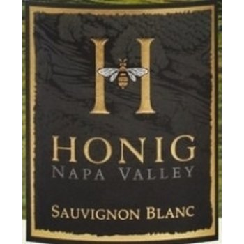 Honig Honig Sauvignon Blanc 2015<br />Napa , California
