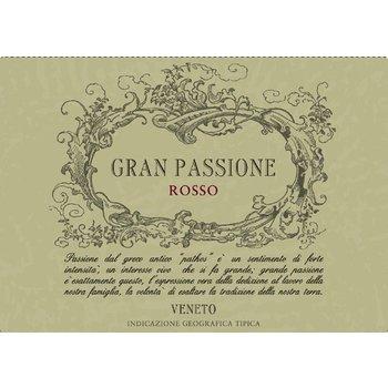 Gran Passione Gran Passione Veneto Rosso 2016<br />Veneto, Italy