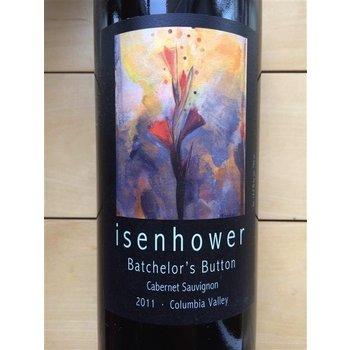 Isenhower Cellars Isenhower Batchelor's Button-Cabernet Sauvignon 2012-Clolumbia Valley, Washington