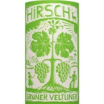 Hirsch Hirsch Gruner Veltliner 2013-Austria