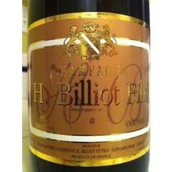 Henri Billiot H Billiot Fils Vintage Brut-Champagne 2009