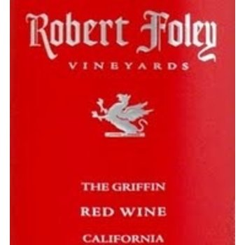 Robert Foley Robert Foley The Griffin Proprietary Red 2014   California