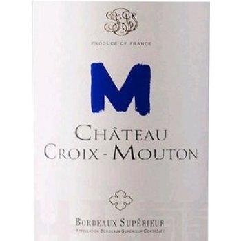 Ch Croix-Mouton Ch Croix Mout Bordeaux-Superieur-2012  Bordeaux, France